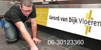 Gerard van Dijk vloeren