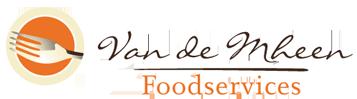 logo van de mheen