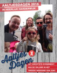 Photobooth Aaltjesdagen