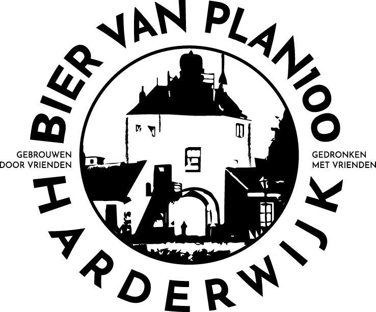 70598622 Bier van Plan100