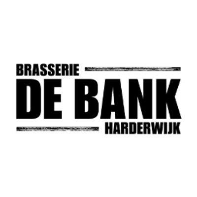 De Bank logo