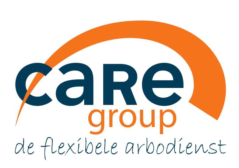 Logo Care Group flexibele arbodienst 01 1