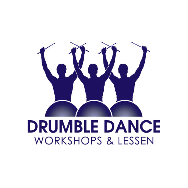 Drumble Dance logo