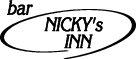 NickysLogo_bold