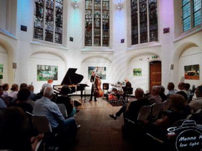 Lynne Arriale Jazz Concert