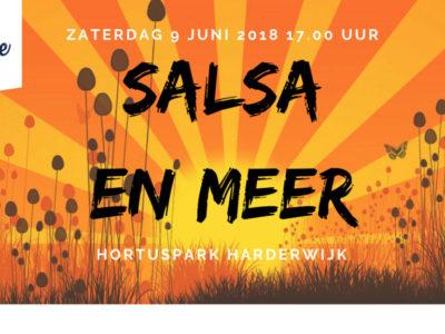 salsa en meer 2018 FB cover