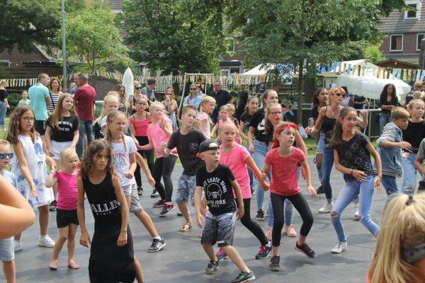 aaltjesdagen dans 2